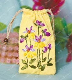 Would make cell phone bag for side of purse