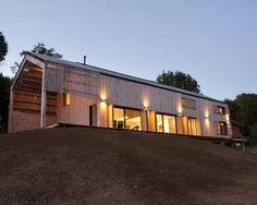 Portail d'information de la Construction Bois en Poitou-Charentes | Maisons individuelles
