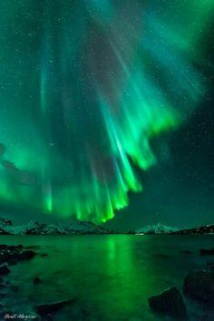 Skulsfjord, Norway