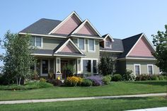 Country Plan: 3,162 Square Feet, 4 Bedrooms, 3.5 Bathrooms - 098-00188