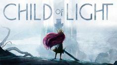 Child of Light (PS4) - recension:  http://www.senses.se/recension-child-of-light-sagolikt-plattformsaventyr-ps4/