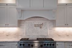 pattern backsplash in carrera marble more herringbone backsplash