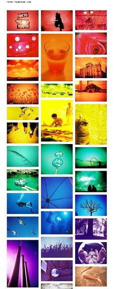 Liking Lomographs and creating LomoWalls are Lomography activities we both love. That's why in this rumble, we've decided to combine the two!