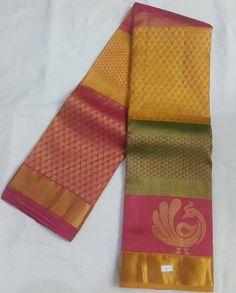 http://www.kanchipurampattu.com/  SS Silk Shop  No 25 Seshathri  Palayam Mettu Street