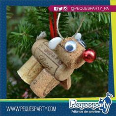Mira esta maravillosa idea para tu árbol de Navidad  .  Fiestas PequesParty La Fábrica de Sonrisas  #Arbol #navidad #claus #ideas #tips #NocheBuena #maracaibo #mcbo #vzla #TodoIncluido #kids #happy #cool #Zulia #Venezuela #papaNoel #Noel #diciembre