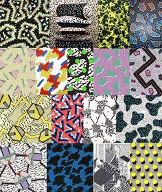 Textile candy: Premiere Vision S/S16 print trend predictions