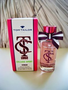 Tom Tailor College Sport - Eau de Toilette