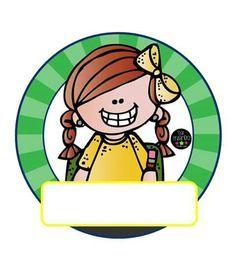 Gafete para niños…