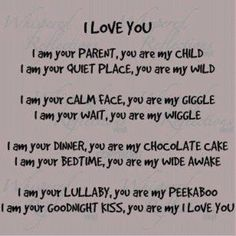 i love my daughter quotes - Google Search