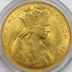 50 lei 1922 | goldankauf-haeger.de Romanian Flag, Coin Display, All Currency, Gold Money, Gold And Silver Coins, World Coins, Royal Weddings, Rare Coins, Coin Collecting