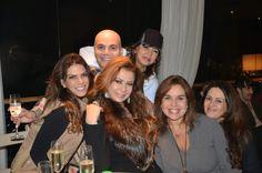 ♥ Kristhel Byancco abre sua cobertura em São Paulo para Celebrar o Niver de Adriano Oliveira ♥  http://paulabarrozo.blogspot.com.br/2014/07/kristhel-byancco-abre-sua-cobertura-em.html