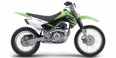This is one of two bikes I am looking to upgrade to next summer... can't decide which yet.  Kawasaki KLX 140L