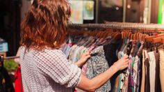 Plan a day trip to New Jersey and visit a great flea market. NJ fleas have acres of vintage clothes, antiques and food vendors to enjoy across the Hudson.
