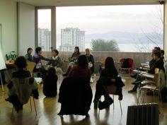 #CursosEFT #Tapping en Vigo (2012)