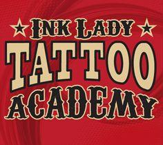 Ink Lady Academy