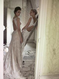 CORNELIA ET CALIOPE - Robe de mariée - Cymbeline Collection 2018