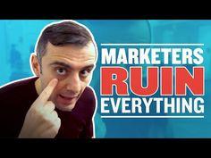 Gary Vaynerchuk Explains: How Marketing Works - YouTube