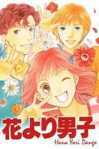 Hana Yori Dango (aka Boys over Flowers) by Kamio Youko