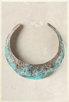 Cool statement piece - pair with white v-neck t-shirt and slouchy jeans