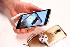 Samsung Galaxy S5, ecco il primo video unboxing