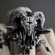 Leather-Steel Fashion Anhänger Celtic Spell-Gothic-Metal-Schmuck-Keltisch