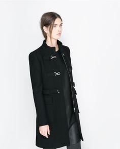 Redshop Coats Womens Winter Warm Outwear Button Floral Print Pockets Vintage Plus Size Jacket Tops