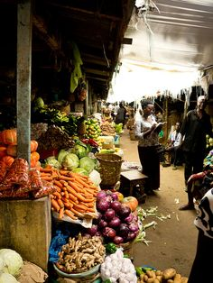 Market Vegetables, Lagos, Nigeria ...... Also, Go to RMR 4 awesome news!! ...  RMR4 INTERNATIONAL.INFO  ... Register for our Product Line Showcase Webinar  at:  www.rmr4international.info/500_tasty_diabetic_recipes.htm    ... Don't miss it!