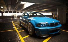 fullthrottleauto:BMW M3
