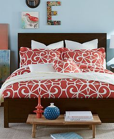 Tribeca Bedroom Furniture Collection, Created for Macy\'s | Furniture ...