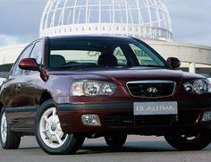 Hyundai Elantra XD models - http://autotras.com