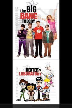 BBT...Dexter's Lab