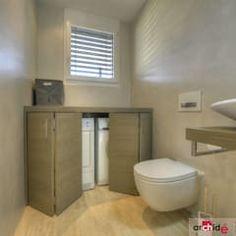 Archidé SA interior design의 화장실