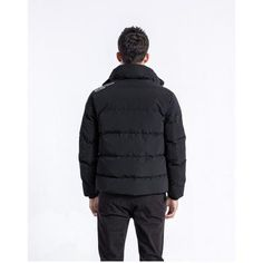 41fb6615d 2019 New Winter Jacket Men Polyester Padded Jackets Puffer Jacket ...