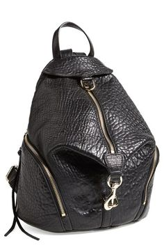 Rebecca Minkoff 'Julian' #Backpack #holidaygiftguide #bag #accessories #fashion #gifts