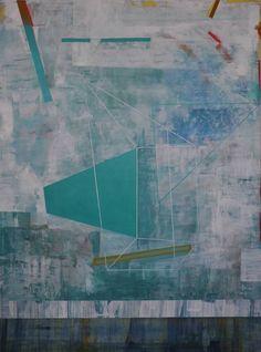 """Saatchi Art Artist Darren Haper; Painting, """"Drag"""" #art"""