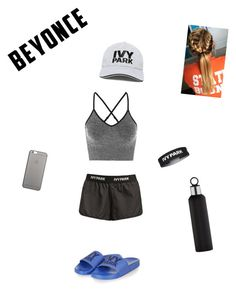 """""""Ivy park"""" by fashion-is-great-2 on Polyvore featuring Ivy Park, Topshop, Native Union and blomus"""