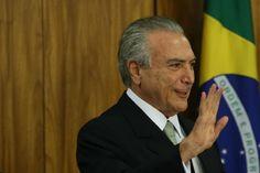 O presidente Michel Temer fará uma visita oficial ao primeiro-ministro japonês Shinzo Abe. A última foi de Lula, em 2005, sendo que Dilma cancelou por duas vezes a sua agenda no Japão.