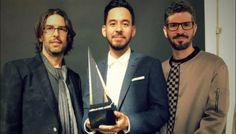 Linkin Park Kicked Out Of The AMAs   101WKQX   WKQX-FM