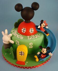 Dannis Cakes