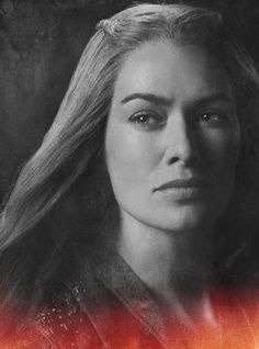 Game of Thrones - Season 4 - Cersei Lannister