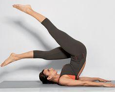 Ganhe força e flexibilidade com os movimentos da ioga