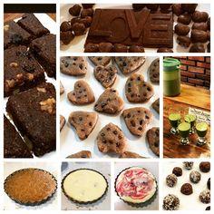 Health Coach, Ios App, Raw Food Recipes, Chemistry, Sweet Treats, Desserts, How To Make, Instagram, Gourmet