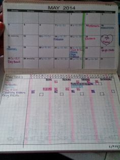 CrazieLittleFish: How to set up a Bullet Journal - Great site and good ideas