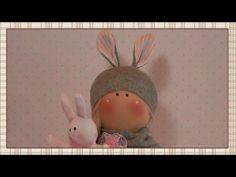 Tutorial muñeca rusa: Material y patrones - YouTube