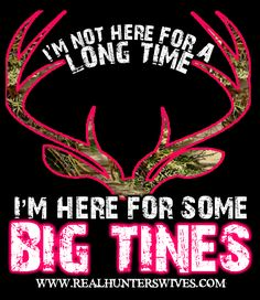 i like big bucks....and i cannot lie.....admit it you just sang that
