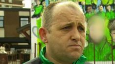 Football club concern over alleged online grooming -  Football club concern over alleged online grooming                   By Aileen Moynagh         BBC News NI                                                                                                     5 April 2018                                    Image caption                                      St Patrick's FC Chairman Patrick Downey said he was devastated                                The chairman of a youth football club has…