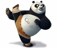 Panda-mize Your Website - Abstrakt Marketing Group Marketing Digital, Content Marketing, Internet Marketing, Online Marketing, Internet Seo, Marketing Tactics, Site Internet, Inbound Marketing, Media Marketing