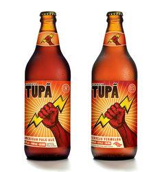 Cerveja Tupã