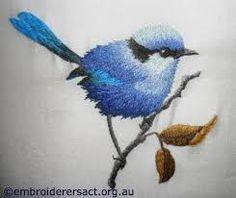 embroidery thread painting에 대한 이미지 검색결과