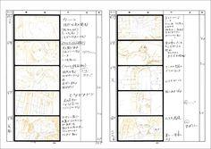 My Neighbor Totoro Studio Ghibli Storyboard Collection Volume